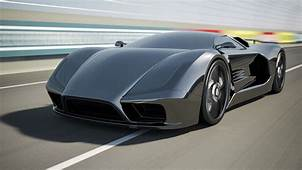 Best Concept Cars  Wheelzine