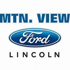 Mt View Ford