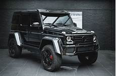Mercedes G 4x4 - 2016 mercedes g 500 in united kingdom for sale