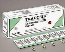 Bahaya Penyalahgunaan Obat Tramadol