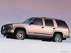 2000 Chevy Tahoe Motor