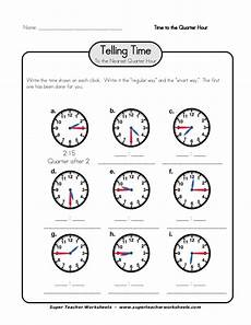 time worksheets on the hour 3122 timeclocks nearest15 tztmb