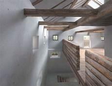 Um Und Erweiterungsbau Eines Bauernhauses Haimerl