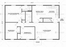 princeton housing floor plans princeton home plan brookside custom homes