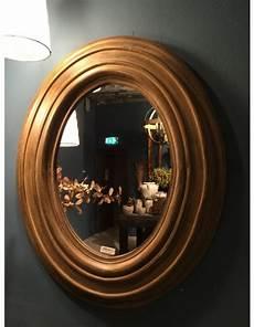 spiegel rund holz wandspiegel rund massivholz