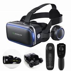 Reality Smartphone Glasses 6 0 reality smartphone 3d glasses