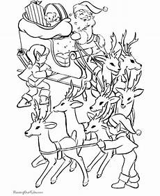 Malvorlagen Weihnachten Rentiere From The Up Colouring Pages And Activity