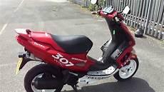 2006 peugeot speedfight 2 100 307 wrc 2 owner scooter fsh