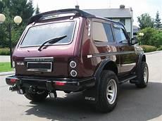1 Lada 4x4 Niva Russian Auto Tuning