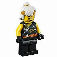 Ninjago Lego Sensei Wu Lego Wu Sensei Wu Minifigure Njo467 Ninjago Season 9