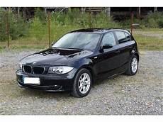Verkauft Bmw 118 1er Aut Gebraucht 2009 59 800 Km In