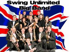 big swing band swing unlimited big band tour dates tickets