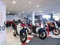 Concessionnaire Moto Honda 224 Toulon Dans Le Var 83