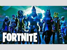 Fortnite: Season X   Official Overview Trailer   YouTube