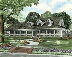 country house plans with porch plan 59707nd covered wraparound porch country style
