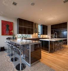 modern home kitchen designs contemporary home design and floor plan homesfeed