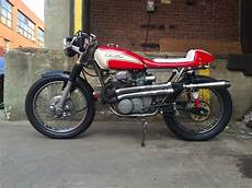 Cafe Racer For Sale