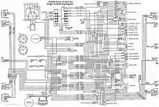 1974 Dodge Alternator Wiring Diagram Wiring Diagram And