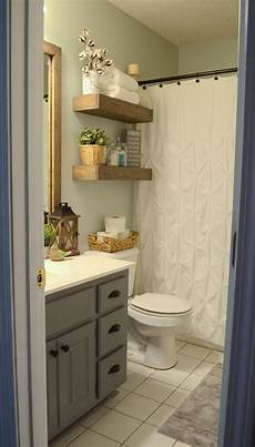 diy bathroom ideas 25 best diy bathroom shelf ideas and designs for 2020