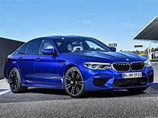 Bmw M5 2018 Picture 11 Of 177