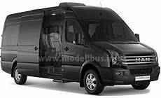 Kleinbusse Ab 2017 Omnibus News