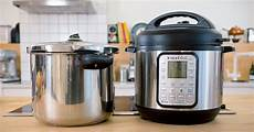 watch does the instant pot beat a traditional pressure