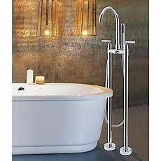 Badewanne Inklusive Dusche - zeitgen 246 ssisch badewanne dusche l 246 wenfu 223 handdusche