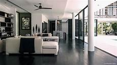 Villa Contemporaine V 224 Bali Indonesia Architecte A2 Sb