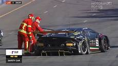 2017 australian gt chionship series adelaide clipsal