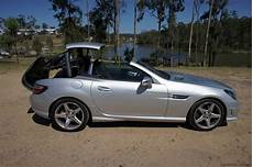 Mercedes Slk 200 Review Caradvice