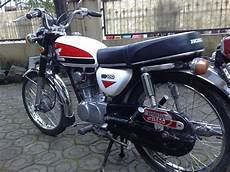 Harga Motor Cb Modifikasi Style by Tangki Cb 100 Style Modifikasi Motor Japstyle Terbaru