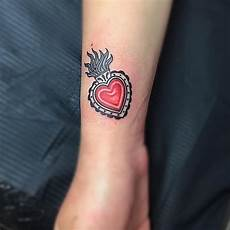 95 best heart tattoo designs meanings true love 2019