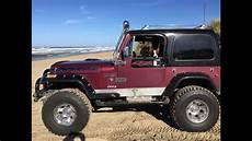 89 jeep wrangler yj lifted for sale