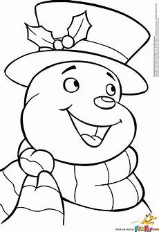seputarberitaduniakita snowman coloring pages to print