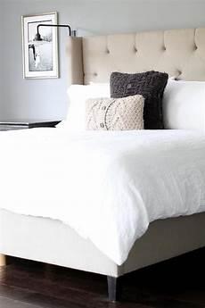 Bedroom Ideas Beige Headboard by Gray Beige Bedroom Design Decor Photos Pictures