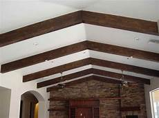 u balken holz installing faux wood beams on cathedral ceiling sofa cope