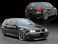 golf 4 w12 bodykit corsa style complete bodykit for volkswagen golf 1999 2004
