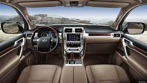 2018 Lexus GX  Review Release Date Price Redesign