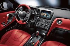 2014 Nissan Gt R2014 Nissan Gt R Interior Nissan Gt