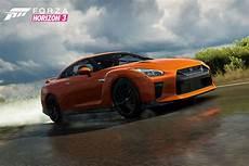 forza horizon 3 car list revealed auto express