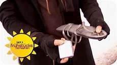 Beheizte Schuhsohlen Tipps Gegen Frieren Sat 1