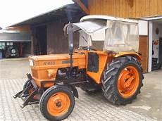 fiat fiat r 450 traktor technikboerse
