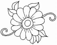 Blumen Malvorlage Kostenlos Blumen Ausmalen Zum Ausdrucken 208 Malvorlage Blumen
