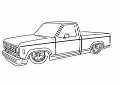 Ford Ranger Truck Drawings EKnWjpg 1024&215730  Drawing