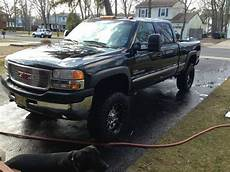 buy used 2001 gmc sierra 2500hd duramax lb7 in howell new jersey united states for us 18 000 00