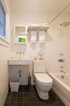 6 ways to make your small bathroom feel larger porch advice