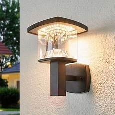 askan stainless steel led outdoor wall light lights ie