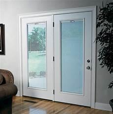 Door With by Doors Tension Seal
