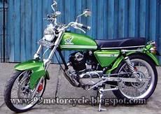 Gl Max Modif Cb by Gl Max Honda Cb 100 2000 75 From Surabaya