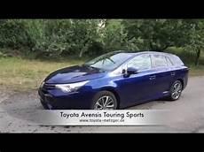 Avensis Touring Sports Neuwagen Angebot Heilbronn
